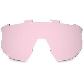 Bliz Fusion Reserve Lens, pink